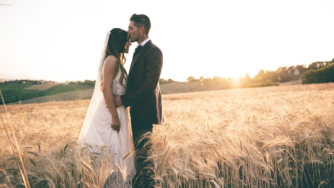 Fotografia Matrimonio Bologna