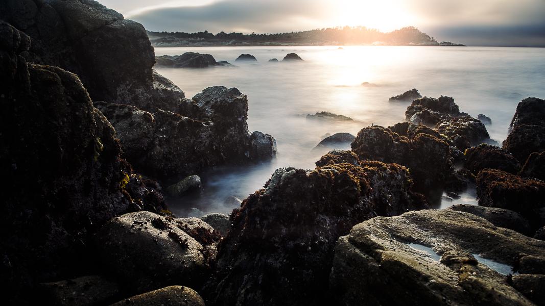 Fotografia Paesaggio California