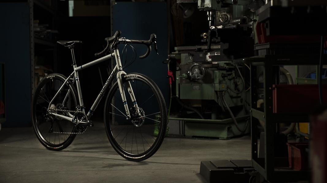 Mondo Cicli Bicicletta