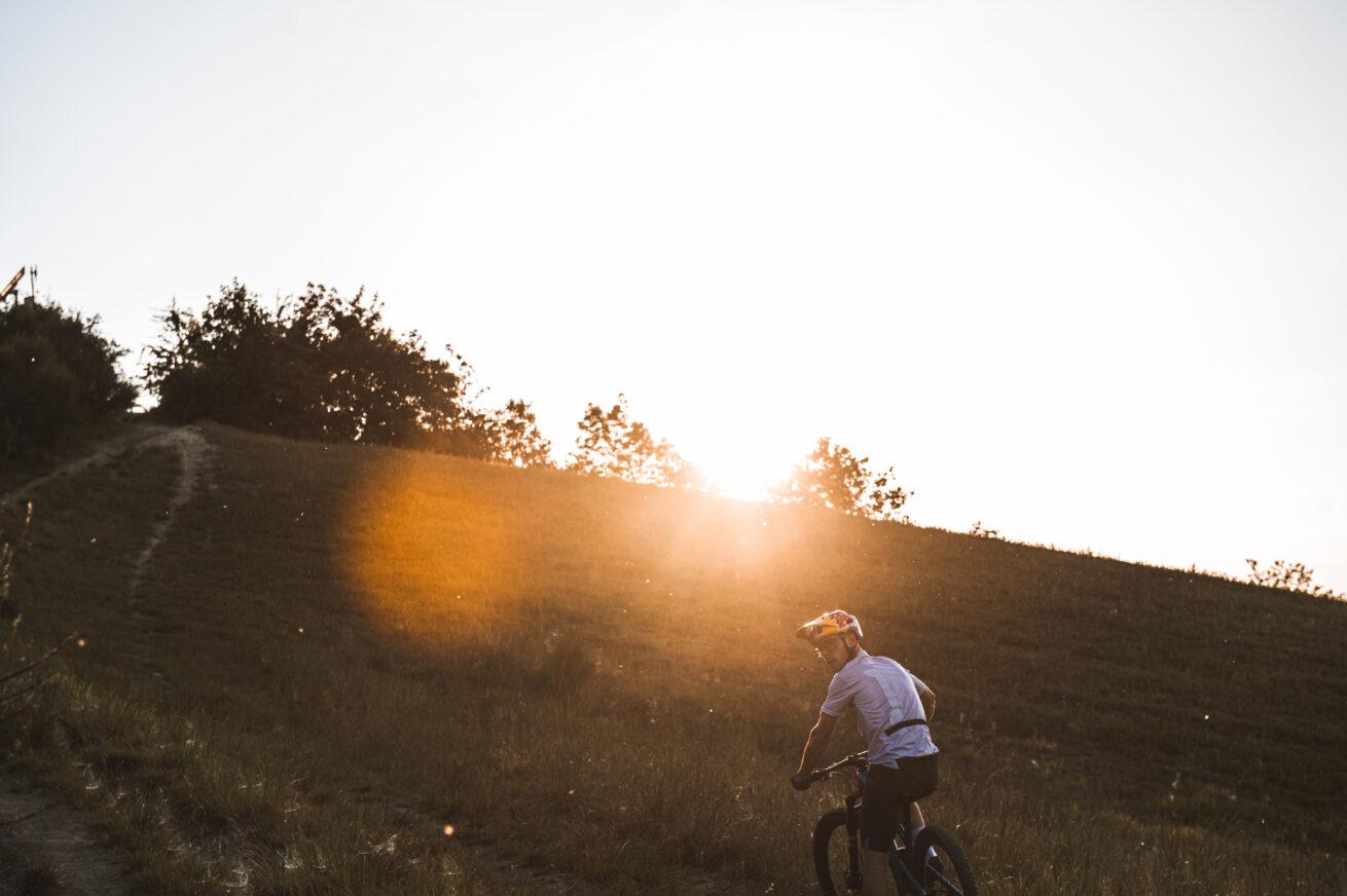 Fotografia Personal Branding Atleta Sport Ciclismo